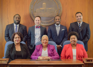 Harrisburg City Council