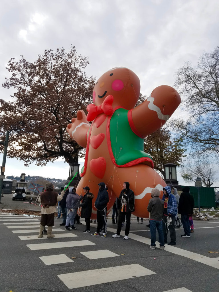 Holiday Parade 2018