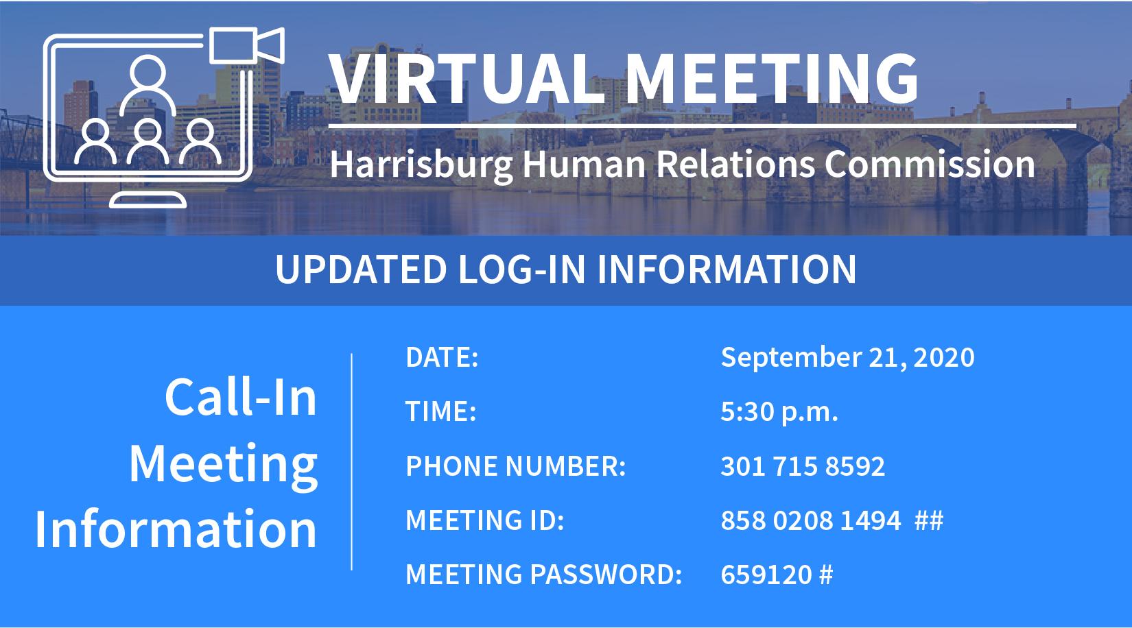 HHRC Meeting