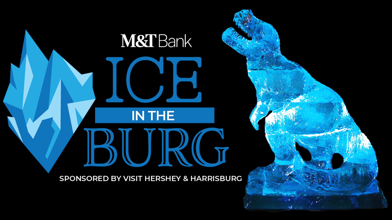 ice in the burg