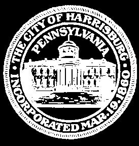 City of Harrisburg seal