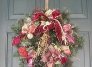 Home for the Holidays: A Lexington Tour of Seasonal Decor