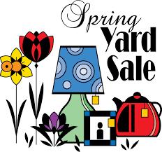 3-Family Yard Sale Saturday June 3