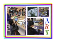 Lexington Arts and Crafts Society SUMMER Art Camp for Middle Schoolers