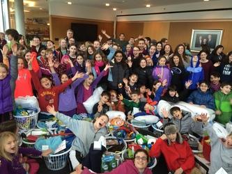 Open House/Boston-area Jewish Education Program