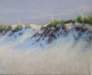Lexington Arts and Crafts Painters Guild  Presents: Robin Thornhill, A Demonstration in Pastels