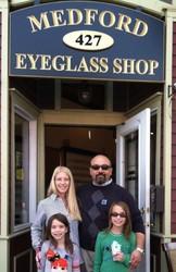 Medford Eyeglass Shop