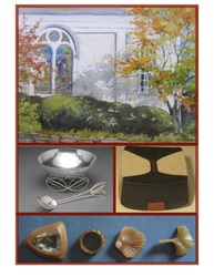 Lexington Arts and Crafts Society Winter Classes & Workshops