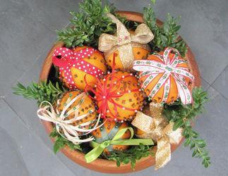 Holiday Gifts and Greens at the Depot