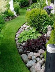Ecological Landscaping: New Trends in Landscape Design and Management.