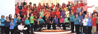 Unique Community Chorus