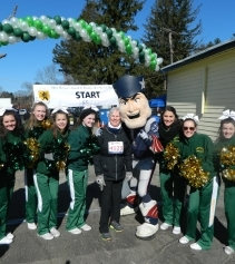 5K run/walk to support Meals on Wheels