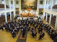 MetWinds Band Concert: Metamorphosis in Music