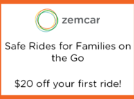 Safe Rides for Families on the Go
