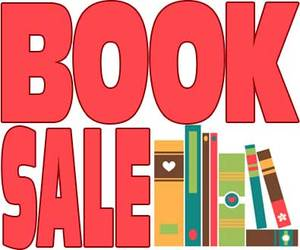 Annual Spring Book Sale