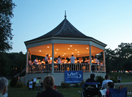 MetWinds Free Concerts in the Park