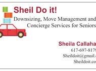 Sheil Do it!