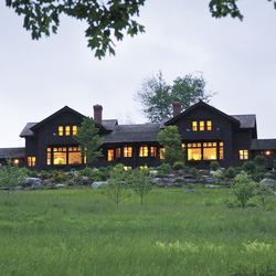 A Week at the Trapp Family Lodge in Stow, VT