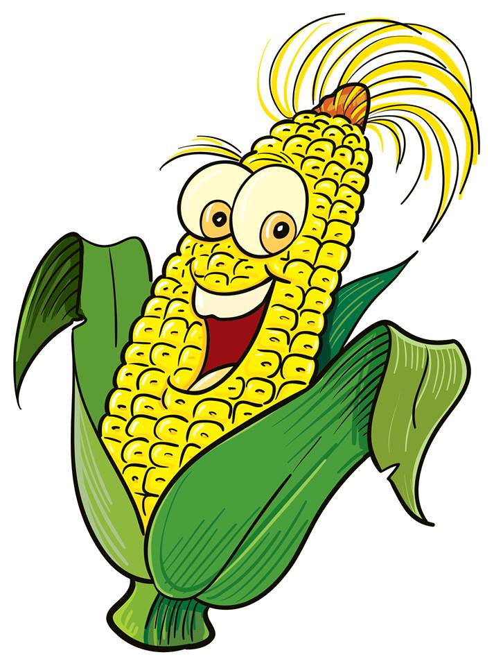 Corn Cartoon Images Stock Photos amp Vectors  Shutterstock