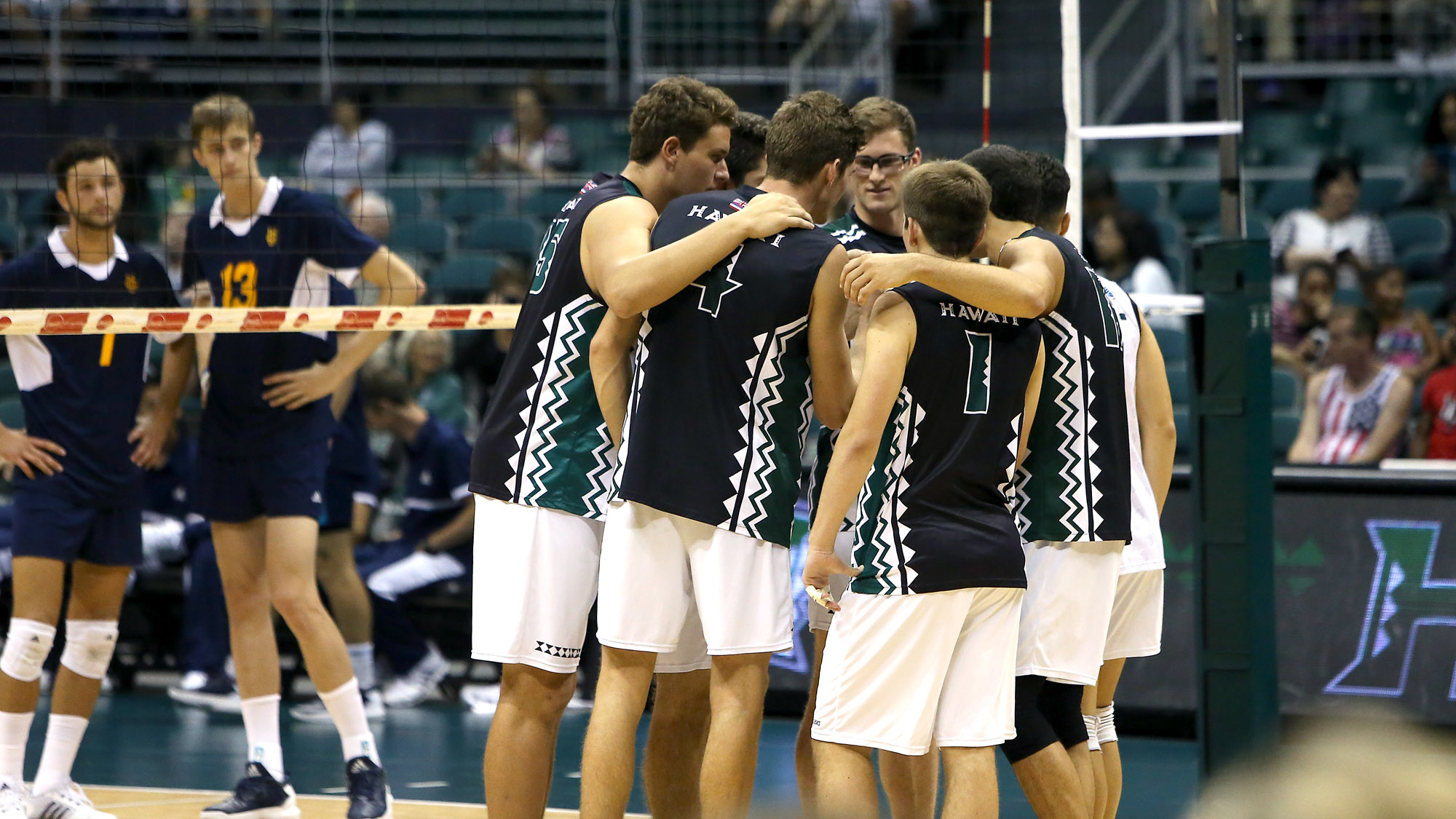 Men's Volleyball Hosts Fall Scrimmage With Team SportConX ...