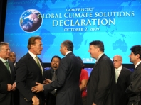 Governors Global Climate Summit 3: Global Pavilion