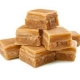 Unpacked Burned Sugar Fudge
