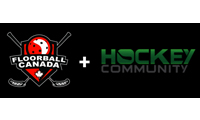 Floorball Team Canada - Hockey Community Mobile App