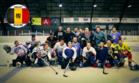 Hockey Community partners with Belgian Ice Hockey Club Antwerp Phantoms