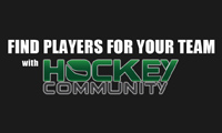 How To Find Players For Your Hockey Team With HC