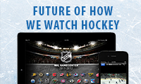 The Future of How We Watch Hockey