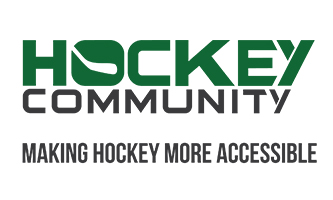 Hockey Community logos & guidelines