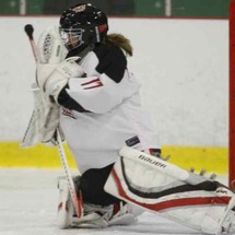 Katrina          Hockey Profile