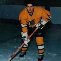 Michael Rene LaFrance Hockey Profile