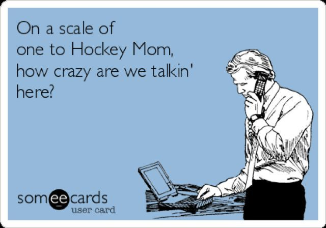 Hockey Community