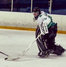 Kevin Whittaker Hockey Profile