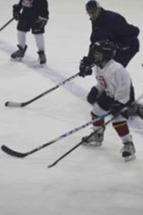 Steve Durkee Hockey Profile