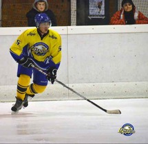 Alain Van Linden Hockey Profile