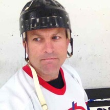 Dave Beaudin Hockey Profile