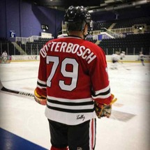 Barry Oosterbosch Hockey Profile