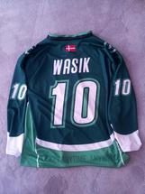 Andrew Wasik Hockey Profile