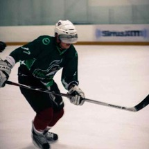 Cole Blight Hockey Profile