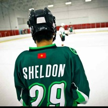 Sheldon Ng Hockey Profile