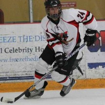 Blake Cannedy Hockey Profile