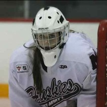 Sienna Cooke Hockey Profile