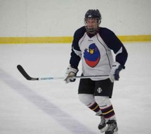 Matthew Boehm Hockey Profile