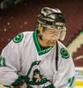 Greg Beaudin Hockey Profile