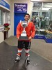 Sheroy Mistry Hockey Profile