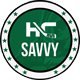 Badge-hc-savvy-80