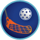 Floorball-badge-80