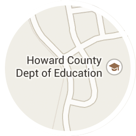 Get directions to HCPSS Central Office on Google Maps